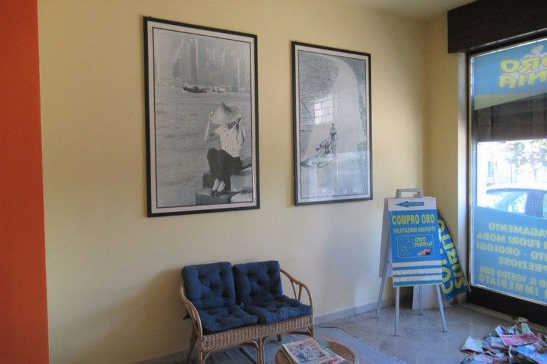 #6955 Bottega commerciale in palazzina residenziale in vendita - foto 4