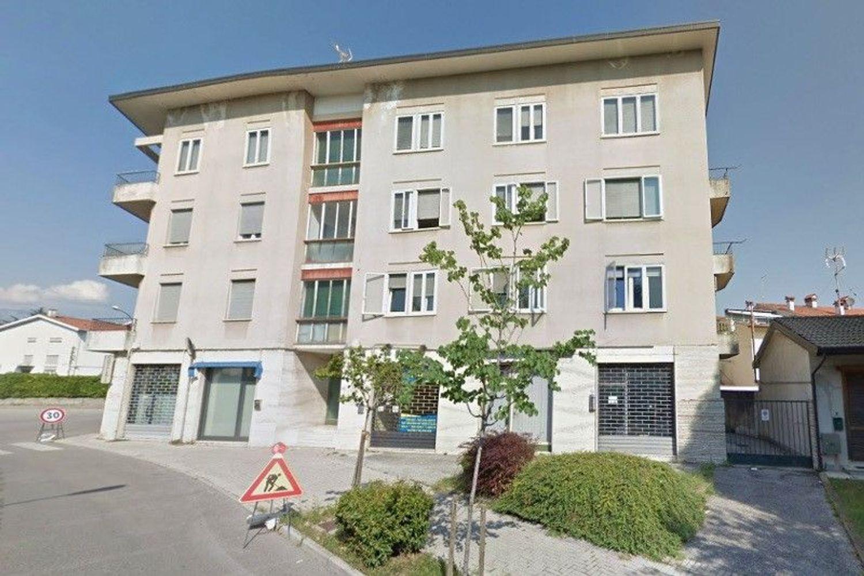 #6955 Bottega commerciale in palazzina residenziale in vendita - foto 12