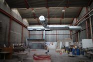 Immagine n2 - Portion of the industrial unit - Asta 696