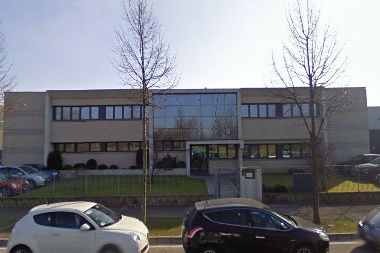 #6962 Capannone industriale con uffici