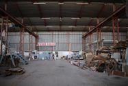 Immagine n0 - Capannone e uffici in complesso artigianale (unità 5) - Asta 698