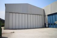 Immagine n4 - Capannone e uffici in complesso artigianale (unità 5) - Asta 698