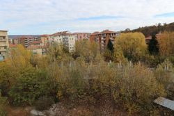Area urbana con fabbricato in costruzione ad uso RSA