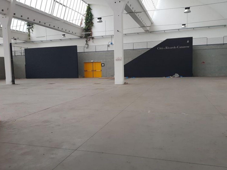 Immagine n. 3 - #7003 Unità produttive adibite a centro espositivo