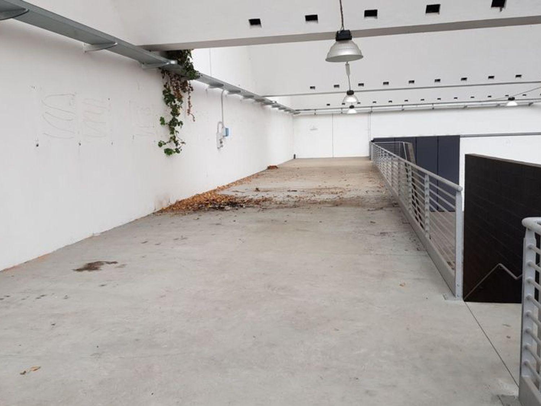 Immagine n. 5 - #7003 Ampi capannoni in complesso commerciale produttivo