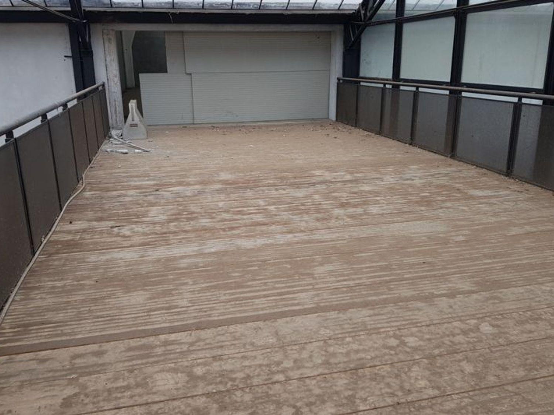 Immagine n. 6 - #7003 Ampi capannoni in complesso commerciale produttivo