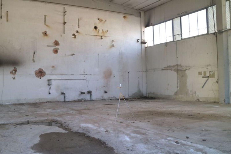 #7006 Opificio artigianale con vasche di depurazione in vendita - foto 5