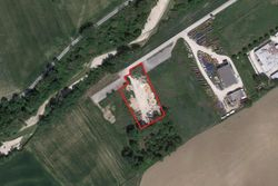 Industrial building land of  ,    square meters - Lot 7009 (Auction 7009)