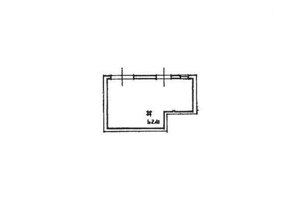 Immagine n0 - Planimetry - Garage - Asta 7010