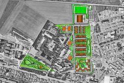 Terreno edificabile con convenzione urbanistica