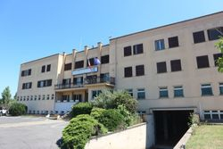 Building used as a Carabinieri barracks - Lote 7017 (Subasta 7017)