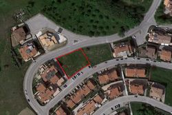 Terreno edificabile di 1090 mq - Lotto 7029 (Asta 7029)