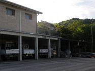 Immagine n1 - Piazzale edificabile con fabbricati - Asta 703