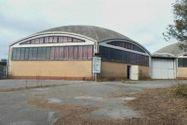 Immagine n0 - Opificio con capannoni, cupole e palazzina uffici - Asta 7031