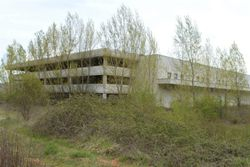 Partially built production complex - Lot 7040 (Auction 7040)