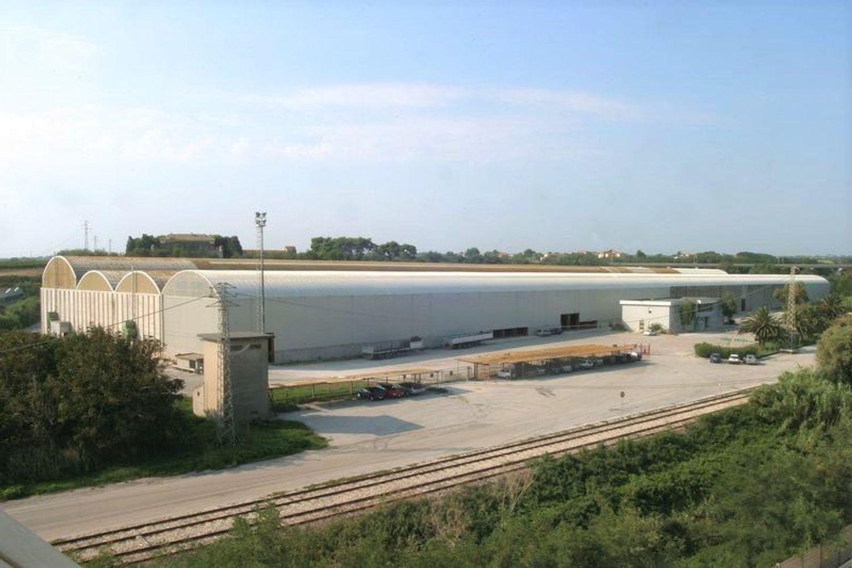 #7042 Liquidazione complesso aziendale di produzione tubi