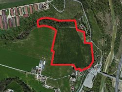 Land production building - Lote 706 (Subasta 706)