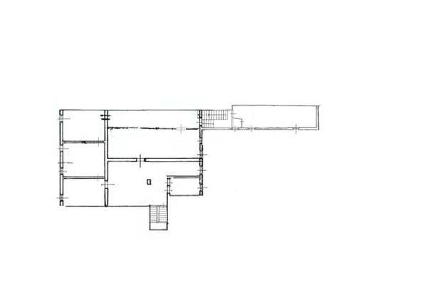 Immagine n0 - Planimetria - Piano Secondo - Asta 7062