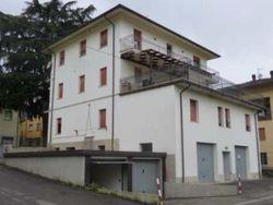 Edificio residenziale Palazzo Faeti