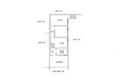 Three room apartment on the first floor - Lot 7089 (Auction 7089)