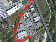 Immagine n0 - Frustules of land in the industrial area - Asta 709
