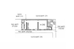 Two room apartment with cellar  sub      - Lot 7093 (Auction 7093)