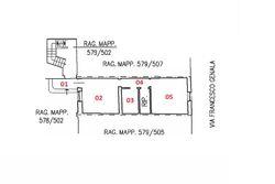 Appartamento Bilocale con cantina (sub 506)