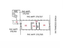 Two room apartment with cellar  sub      - Lot 7097 (Auction 7097)