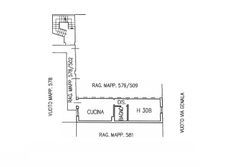 Two room apartment with cellar  sub      - Lot 7099 (Auction 7099)