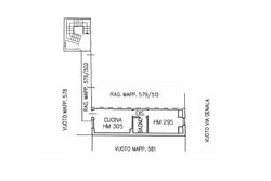 Two room apartment with cellar  sub      - Lot 7102 (Auction 7102)