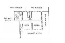 Appartamento quadrilocale con cantina (sub 513)