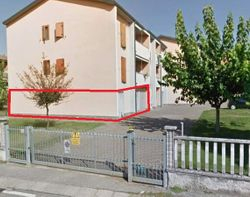 Three room apartment on the ground floor - Lot 7107 (Auction 7107)