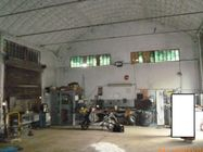 Immagine n1 - Capannone artigianale con piazzale - Asta 711