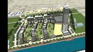 Immagine n0 - Terreno edificabile in zona portuale - Asta 712