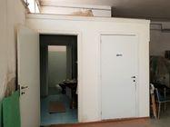 Immagine n3 - Laboratorio con deposito e porzione di piazzale - Asta 7133