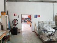 Immagine n6 - Laboratorio con deposito e porzione di piazzale - Asta 7133