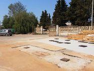 Immagine n9 - Laboratorio con deposito e porzione di piazzale - Asta 7133