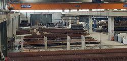 Capannone industriale produttivo