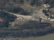 Immagine n1 - Terreno adiacente al fiume Po - Asta 718