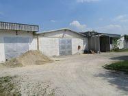 Immagine n0 - Capannone industriale con abitazione e terreno edificabile - Asta 723