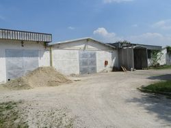 Industrial building with housing and building land - Lot 723 (Auction 723)