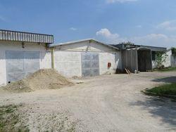 Capannone industriale con abitazione e terreno edificabile - Lotto 723 (Asta 723)