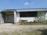 Immagine n2 - Capannone industriale con abitazione e terreno edificabile - Asta 723