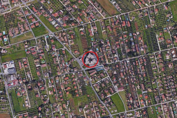 Immagine n0 - Planimetry - Aerial view - Asta 7233
