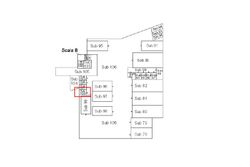 Cellar in condominium building  Sub      - Lot 7242 (Auction 7242)