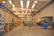 Immagine n7 - Stabilimento industriale con uffici e casa custode - Asta 7267