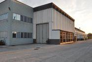 Immagine n8 - Stabilimento industriale con uffici e casa custode - Asta 7267