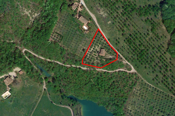 Immagine n1 - Planimetry - Aerial view - Asta 7269