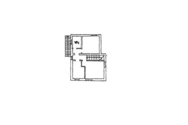 Immagine n0 - Planimetry - First floor - Asta 7269