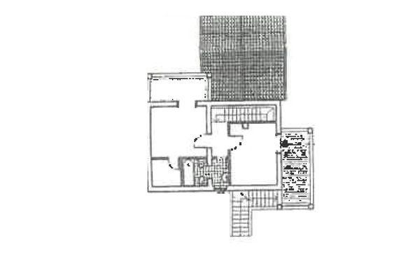 Immagine n2 - Planimetria - Piano primo - Asta 7271